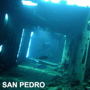 San Pedro Opening